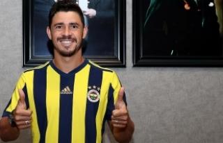 Fenerbahçe '10 numara'yı Brezilya'dan...