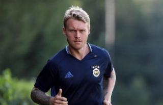 Fenerbahçe, Kjaer'i 12,5 milyon avroya sattı