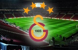 Galatasaray'ın net borcu 2 milyar 521 milyon...