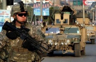 ABD'den Irak ve Suriye'deki asker sayısı açıklaması