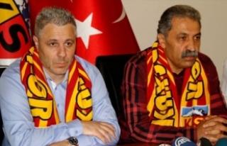 Kayserispor'un Hocası: Komando Gibi Gidip Galatasaraylıları...