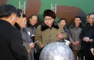 Kim Jong-un, İtalya'daki Futbolcusunun Televizyona...