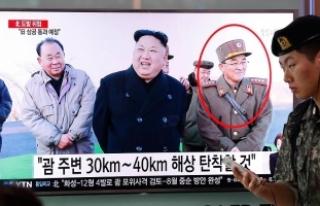 Kuzey Kore'den yanıt: Trump çıldırmış