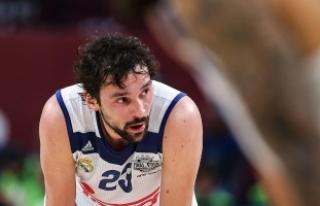 Llull, EuroBasket 2017'yi kaçıracak