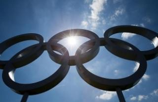 Los Angeles'tan 2028 Olimpiyat Oyunları'nı...