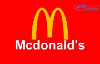 McDonald's Hindistan'daki 169 şubesini...
