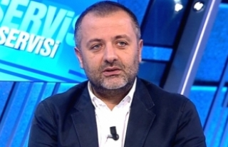 Canlı yayında Arda Turan transferini açıkladı