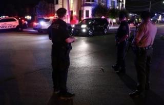 Minnesota Valisinden cami saldırısına tepki