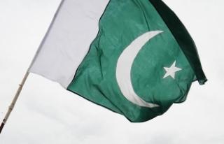 Pakistan Dışişleri Bakanlığı: IKBY'deki...