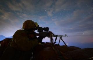 Yaralı askerden duygulandıran sözler: ''Lütfen...