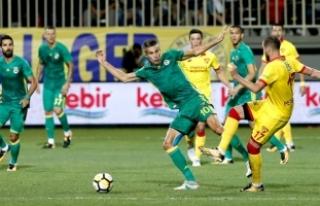 Süper Lig'in İlk Haftasında Fenerbahçe, Göztepe...