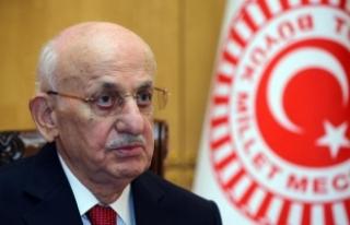 Kahraman: Türkiye'nin önünü kesmek isteyen...