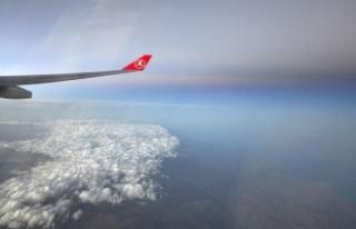 THY, Miami yolcularını tahliyeye başlıyor