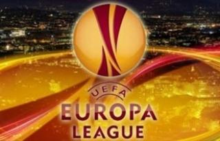 UEFA Avrupa Liginin ikinci haftasında 6 grupta 12...