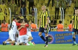 Fenerbahçe'yi Eleyen Vardar, Avrupa Ligine En...