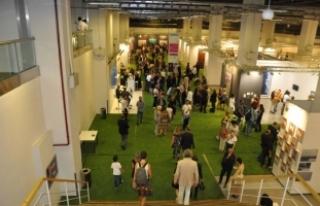 12. Contemporary Istanbul'un VIP açılışı...