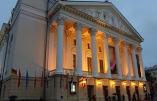 13. Uluslararası Kazan Müslüman Filmleri Festivali...