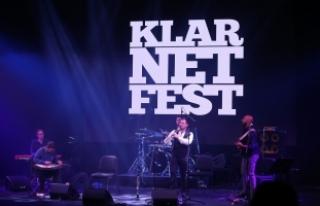 """""""6. Uluslararası Klarnet Festivali"""" başladı"""