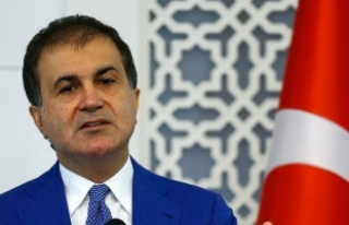 Çelik: AB müzakere sürecini Türkiye'ye şantaj...