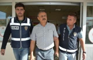 Aksaray'da FETO/PDY operasyonu: 8 gözaltı