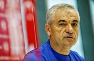 Trabzonspor Teknik Direktörü Çalımbay'dan...