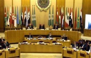 Arap Birliği Bakanlar Kurulu: IKBY referandumu Irak...