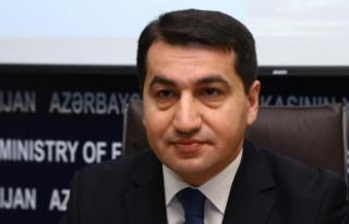 'Azerbaycan, Irak'ın toprak bütünlüğünü...