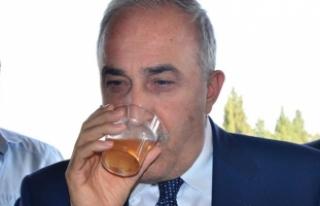 Bakan Fakıbaba'dan 'milli içecek'...