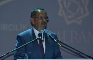 Çevre Bakanı'ndan Korkutan Deprem Açıklaması:...
