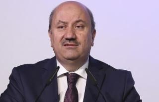 BDDK Başkanı Akben: Faizsiz bankacılık sistemi...