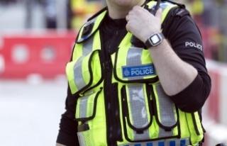 Birmingham'da Müslüman çocuğa bıçaklı...