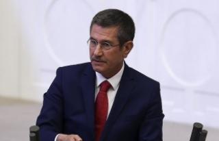 Milli Savunma Bakanı Canikli: TSK'nın caydırıcılığı...