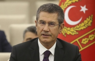 Milli Savunma Bakanı Canikli: ABD'den PYD/YPG'ye...