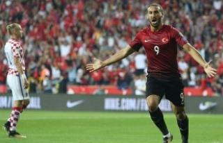 Beşiktaş, Cenk Tosun'un Bonservisini 23 Milyon...