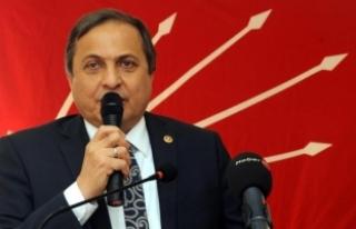CHP'li Torun: Belediye başkanlarının seçimle...