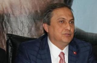 CHP Genel Başkan Yardımcısı Torun'dan 'belediye'...