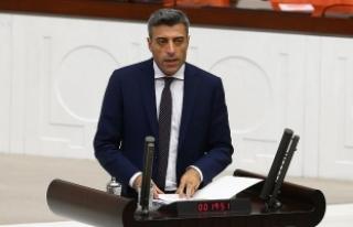 CHP'li Yılmaz: ABD Türkiye'nin hassasiyetlerine...
