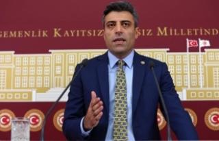 CHP'li Yılmaz: Terörle mücadelede SİHA mutlaka...