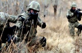 Cudi Dağı'nda 2 terörist ölü ele geçti