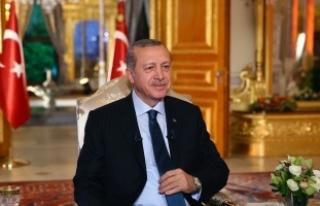 Erdoğan: Las Vegas'taki terör saldırısını...