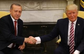 Cumhurbaşkanı Erdoğan'ın ABD ziyaretinin...