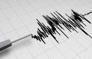 Kosova'da 4.9 büyüklüğünde deprem