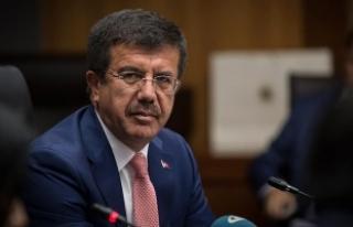 Ekonomi Bakanı Zeybekci: Şu anda Irak'a sevkiyatlarda...