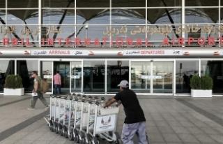 Erbil Uluslararası Havalimanı Müdürü: Tüm uçuşlar...