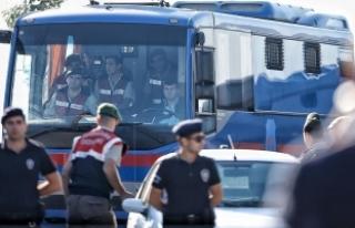 Erdoğan'a suikast girişimi davasında karar...