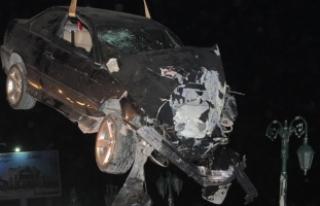 Eskişehir'de 2 ayrı kaza: 2 ölü
