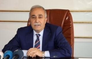 Fakıbaba'dan belediye başkanlarına 'örnek...
