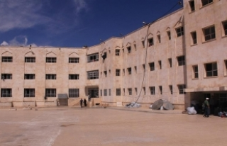 Fırat Kalkanı bölgesinde okullar 1 Ekim'de...