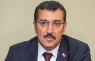 Gümrük ve Ticaret Bakanı Tüfenkci: 15 Temmuz'da...
