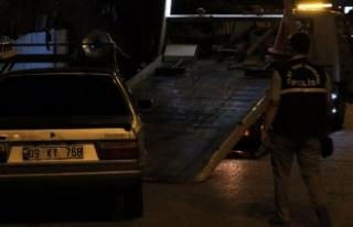 İki aile arasındaki kavga: 1'i polis, 2 yaralı